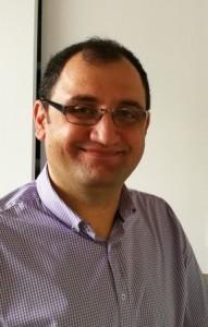 Dr Fadi Elyas