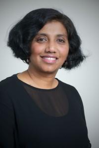 Dr Susie Harichandran
