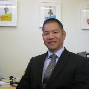 Dr Jeff Lowe